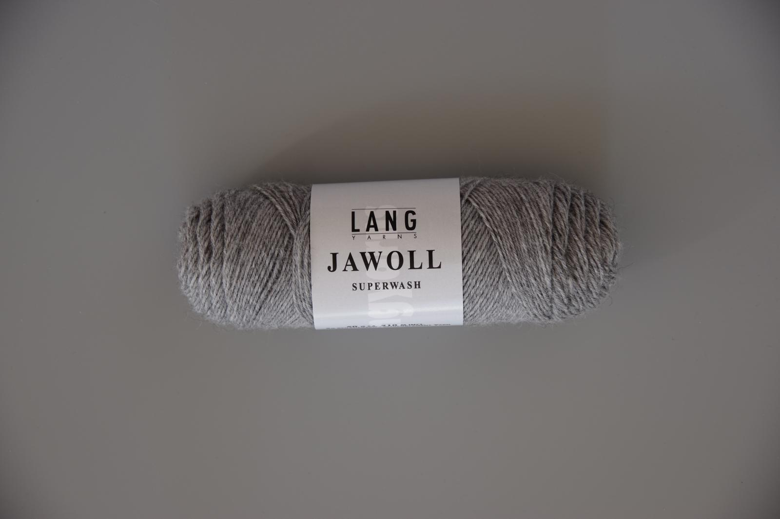 Jawoll - 5 šedá