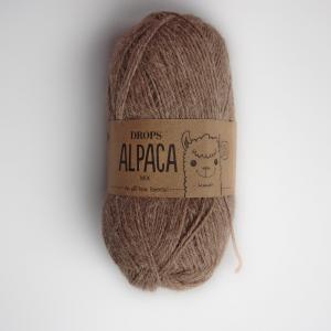 Alpaca - Mix - 0618 světlá béžová