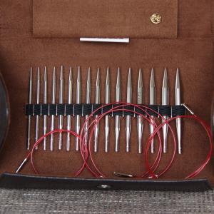 Set jehlic k pletení