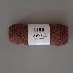 Jawoll - 95 tmavě hnědá
