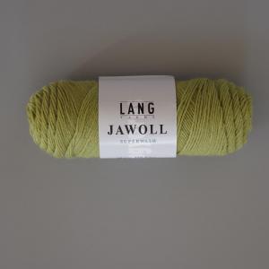 Jawoll - 116 zelená