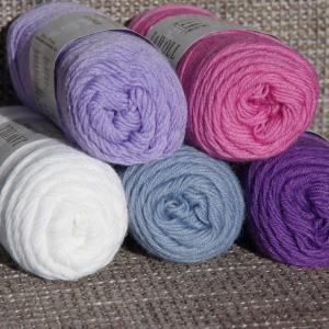 Jawoll - 380 fialová