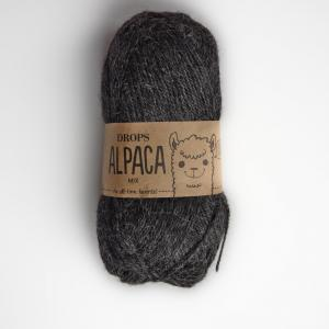 Alpaca - Mix - 0506 antracit